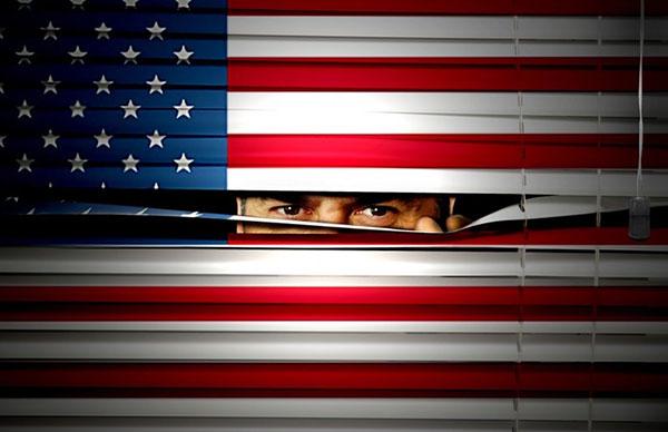Заговорщики из США